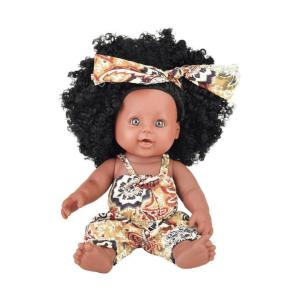 Beautiful African American Baby Dolls