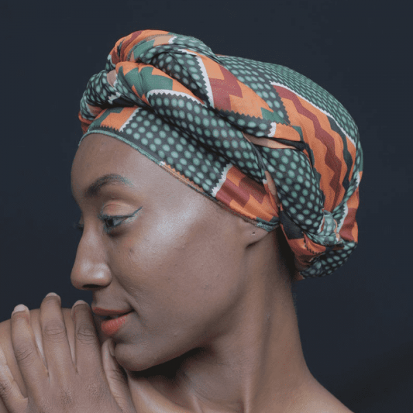 Ancestry Scarves By The Roots Sankofa