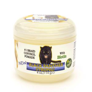 Vegan Edge & Braid Control With Biotin.