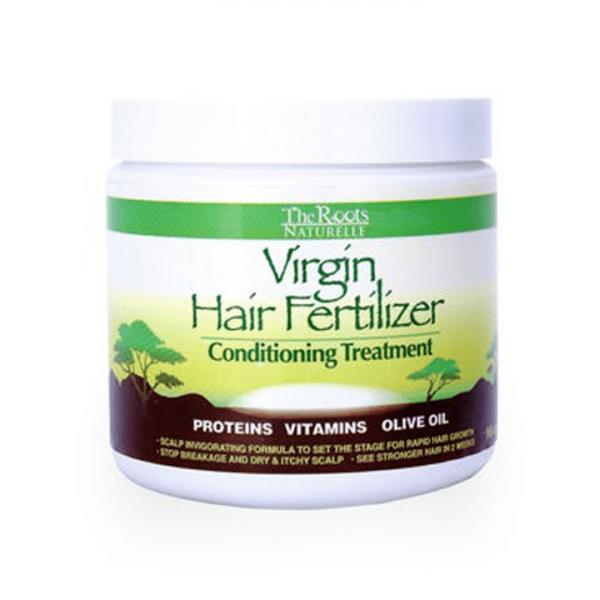 Hair Fertilizer Conditioning Treatment